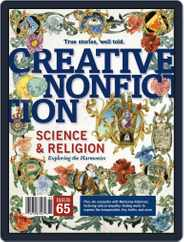 Creative Nonfiction (Digital) Subscription September 15th, 2017 Issue