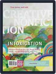 Creative Nonfiction (Digital) Subscription January 27th, 2019 Issue