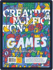 Creative Nonfiction (Digital) Subscription November 18th, 2019 Issue