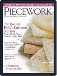 PieceWork (Digital) Subscription June 1st, 2019 Issue