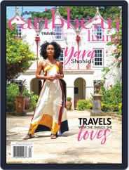 Caribbean Living (Digital) Subscription September 1st, 2018 Issue