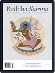 Buddhadharma: The Practitioner's Quarterly (Digital) Subscription October 25th, 2019 Issue