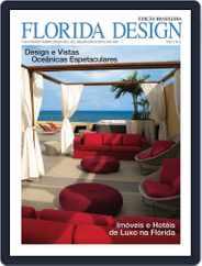 FLORIDA DESIGN, EDIÇÃO BRASILEIRA (Digital) Subscription December 1st, 2013 Issue