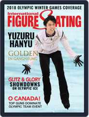 International Figure Skating (Digital) Subscription March 1st, 2018 Issue