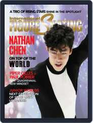 International Figure Skating (Digital) Subscription May 1st, 2019 Issue