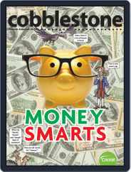 Cobblestone American History and Current Events for Kids and Children (Digital) Subscription May 1st, 2019 Issue