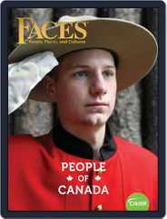 Faces People, Places, and World Culture for Kids and Children (Digital) Subscription May 1st, 2019 Issue