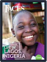 Faces People, Places, and World Culture for Kids and Children (Digital) Subscription November 1st, 2019 Issue