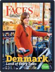 Faces People, Places, and World Culture for Kids and Children (Digital) Subscription January 1st, 2020 Issue