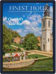 Finest Hour (Digital) Subscription October 1st, 2019 Issue