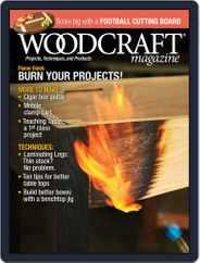 Woodcraft (Digital) Subscription October 1st, 2018 Issue