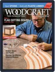 Woodcraft (Digital) Subscription June 1st, 2019 Issue