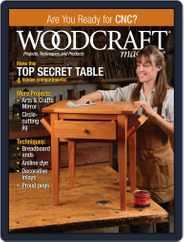Woodcraft (Digital) Subscription October 1st, 2019 Issue