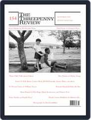 The Threepenny Review (Digital) Subscription July 1st, 2018 Issue