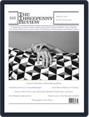 The Threepenny Review (Digital) Subscription March 1st, 2020 Issue