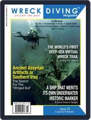 Wreck Diving (Digital) Subscription July 18th, 2014 Issue