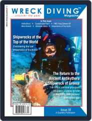 Wreck Diving (Digital) Subscription August 5th, 2016 Issue