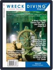Wreck Diving (Digital) Subscription May 15th, 2018 Issue