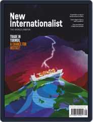 New Internationalist (Digital) Subscription January 1st, 2019 Issue