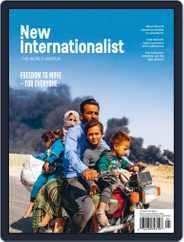 New Internationalist (Digital) Subscription January 1st, 2020 Issue