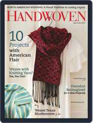 Handwoven (Digital) Subscription March 1st, 2019 Issue
