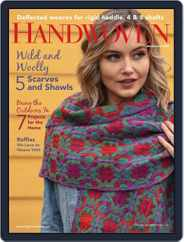 Handwoven (Digital) Subscription March 1st, 2020 Issue