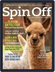 Spin-Off (Digital) Subscription January 1st, 2017 Issue