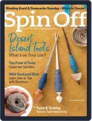 Spin-Off (Digital) Subscription September 1st, 2019 Issue