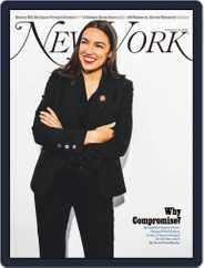 New York (Digital) Subscription January 6th, 2020 Issue