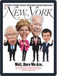New York (Digital) Subscription January 20th, 2020 Issue