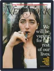 New York (Digital) Subscription February 3rd, 2020 Issue