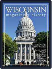 Wisconsin Magazine Of History (Digital) Subscription February 1st, 2017 Issue