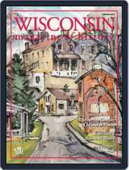 Wisconsin Magazine Of History (Digital) Subscription June 5th, 2018 Issue