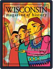 Wisconsin Magazine Of History (Digital) Subscription August 1st, 2018 Issue
