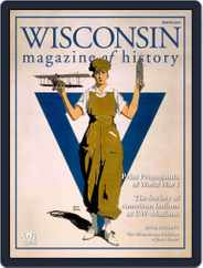Wisconsin Magazine Of History (Digital) Subscription December 1st, 2018 Issue