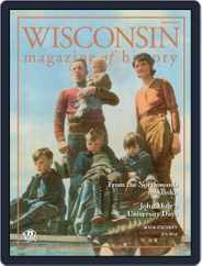Wisconsin Magazine Of History (Digital) Subscription November 25th, 2019 Issue