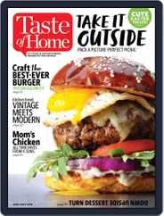 Taste of Home (Digital) Subscription April 1st, 2018 Issue