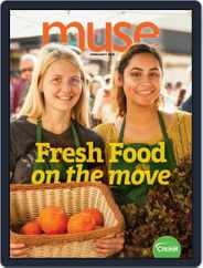 Muse: The Magazine Of Science, Culture, And Smart Laughs For Kids And Children (Digital) Subscription February 1st, 2020 Issue