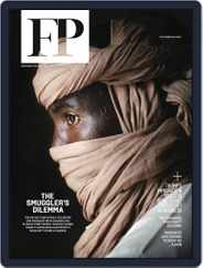 Foreign Policy (Digital) Subscription September 1st, 2017 Issue