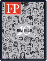 Foreign Policy (Digital) Subscription January 10th, 2019 Issue