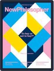 New Philosopher (Digital) Subscription November 1st, 2017 Issue
