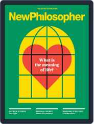 New Philosopher (Digital) Subscription February 1st, 2018 Issue