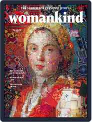 Womankind (Digital) Subscription February 1st, 2017 Issue