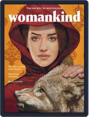Womankind (Digital) Subscription August 1st, 2017 Issue