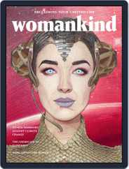 Womankind (Digital) Subscription November 1st, 2018 Issue