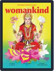 Womankind (Digital) Subscription May 1st, 2019 Issue