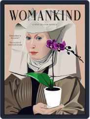 Womankind (Digital) Subscription August 1st, 2019 Issue