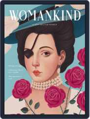 Womankind (Digital) Subscription November 1st, 2019 Issue