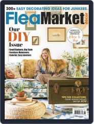 Flea Market Decor (Digital) Subscription August 1st, 2018 Issue