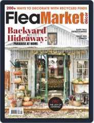 Flea Market Decor (Digital) Subscription October 1st, 2018 Issue